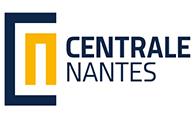 Logo Ecole Centrale de Nantes